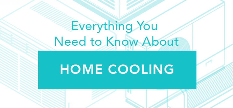 Energy Saver 101: Home Cooling