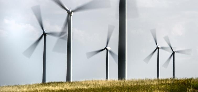 America's Growing Wind Industry