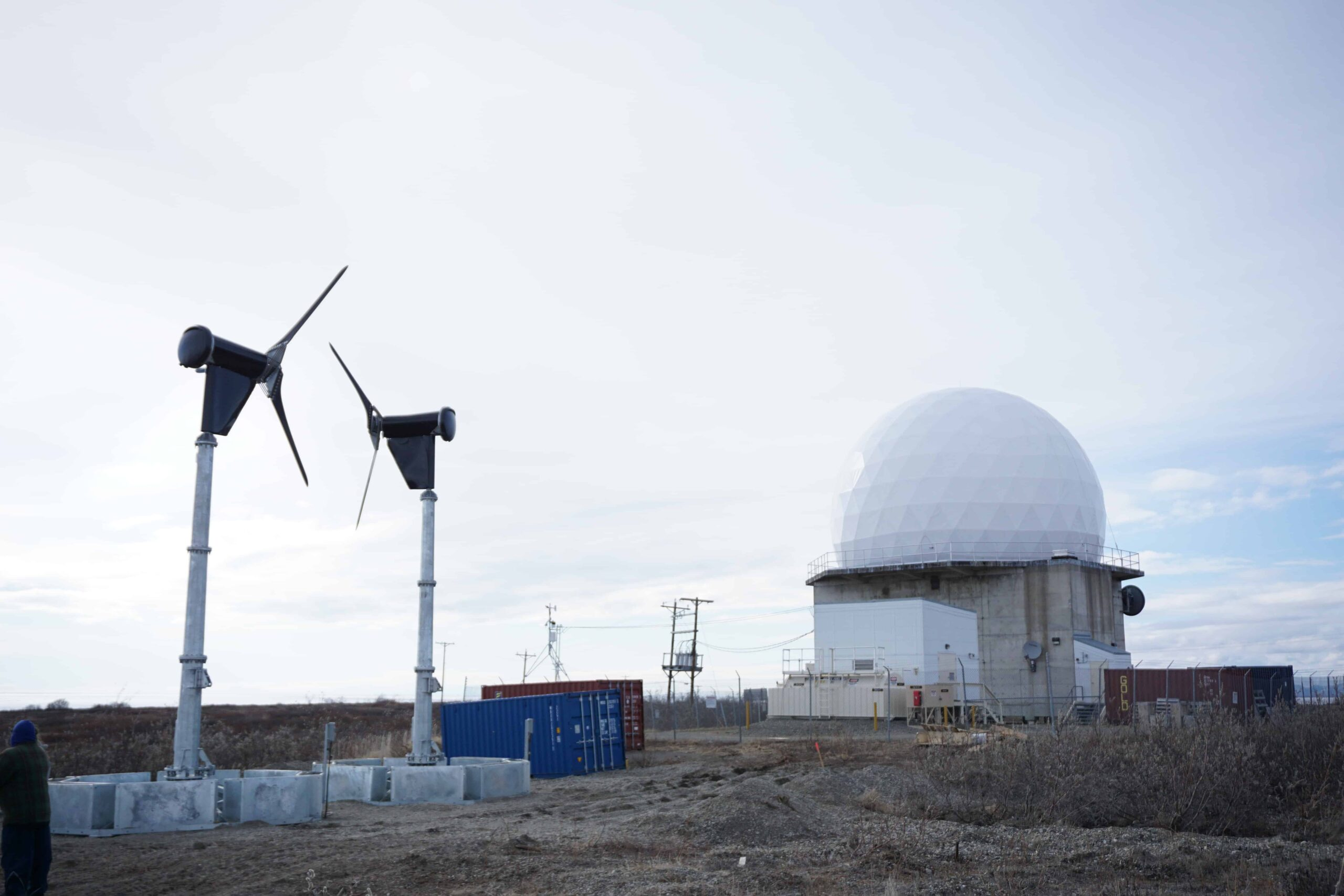Who's behind overblown claims about Fort Drum and wind farms?