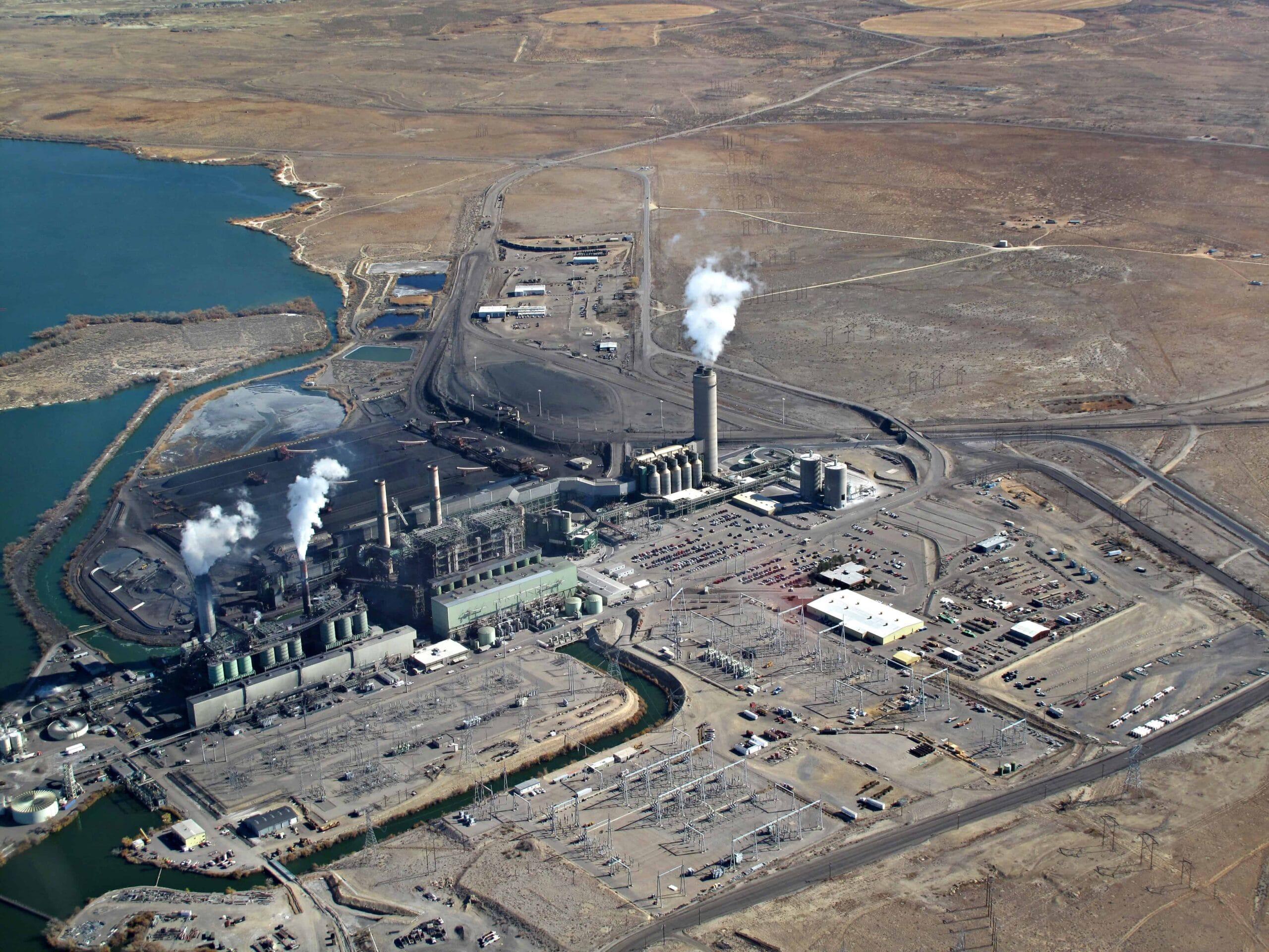How Arizona Public Service's four corners plant has hurt customers