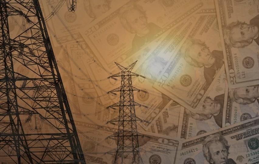 Utility Corruption