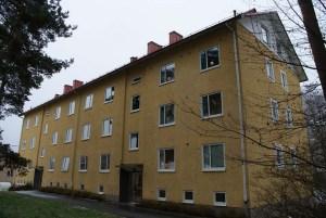 ROT renovering AB Bostäder Borås och Energy Building