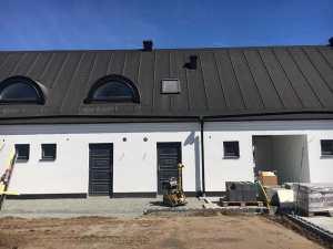 Kåseberga gårdshotell & Spa Energy Building
