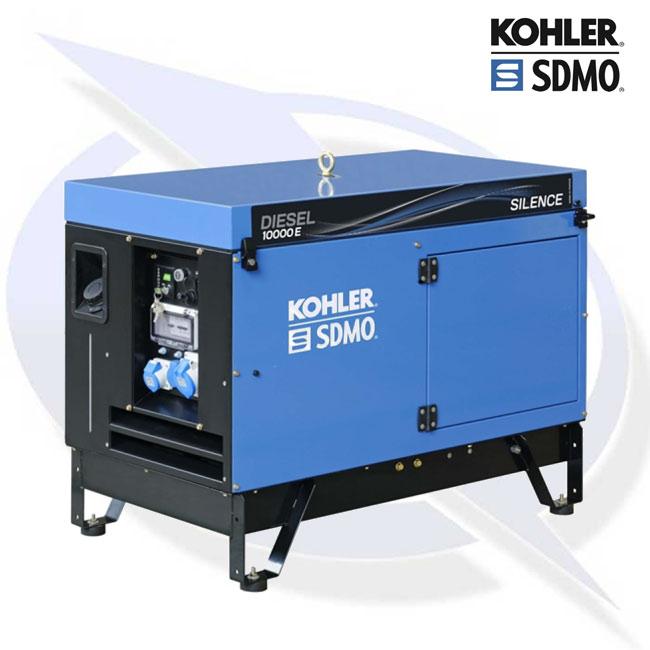 Use Fuel Electric Generators Dual Home Start