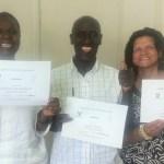 EFT Certificates Image