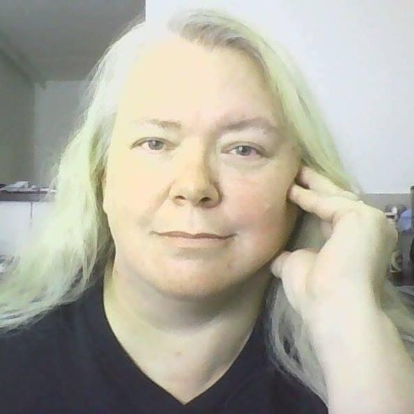 Hilary Albutt