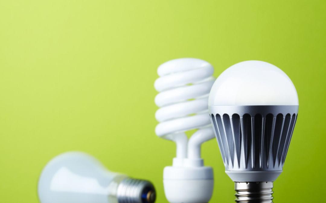 Q&A Video: Fluorescent vs. LED