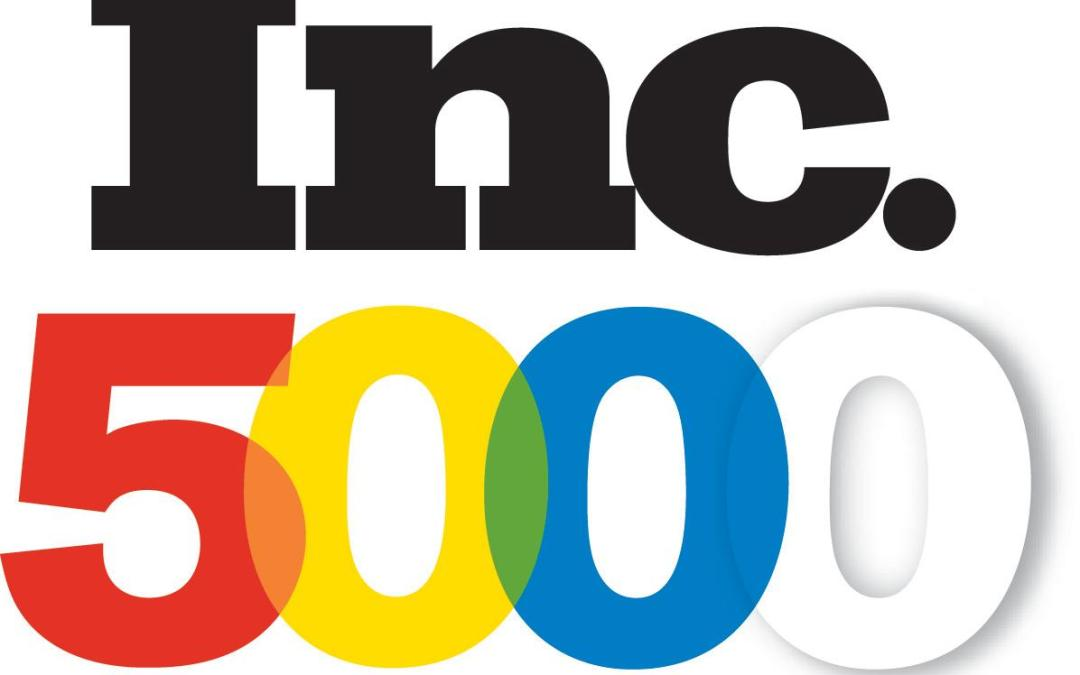 Energy Lighting Services Named #1304 in 2018 Inc. 5000 List