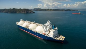 Shell's floating LNG refinery hits the waves - Energy Live News
