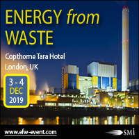 Energy from Waste @ THE COPTHORNE TARA HOTEL. LONDON