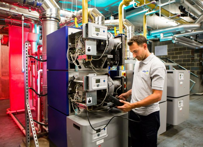 How to comply with updated heat network regulations