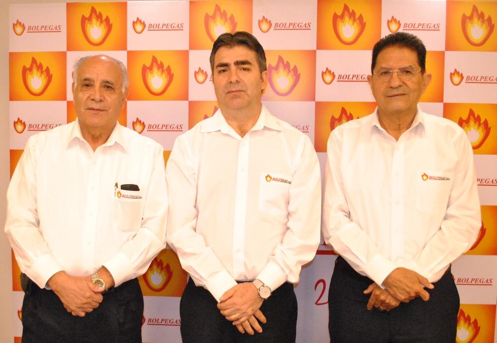 Bolpegas renueva su gerencia en sus 21 años de vida institucional