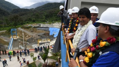 Photo of San José 1 cumple su primer año aportando 55 MW al SIN
