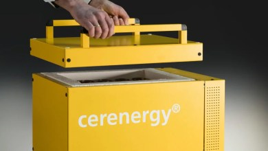 Photo of Cerenergy, la batería cerámica que almacena más energía que el litio