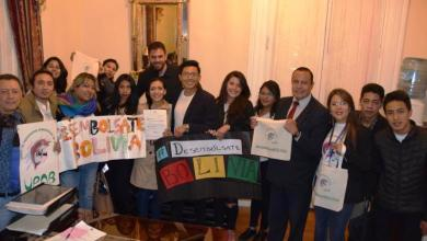 Photo of Presentan proyecto para reducir el uso de bolsas plásticas