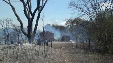 Photo of Reportan el tercer fallecimiento entre las víctimas de la explosión de ducto en Villamontes