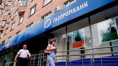 Photo of Banco ruso Gazprombank congeló cuentas de estatal venezolana PDVSA