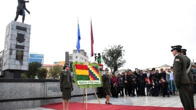Photo of Gobierno asegura que a Oruro ingresaron más de $us 1.000 millones de renta petrolera