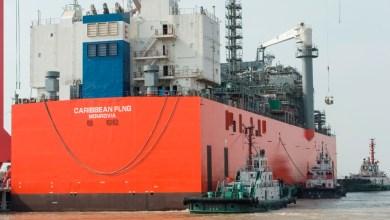 Photo of Argentina inicia operaciones para exportación de gas desde el puerto de Bahía Blanca