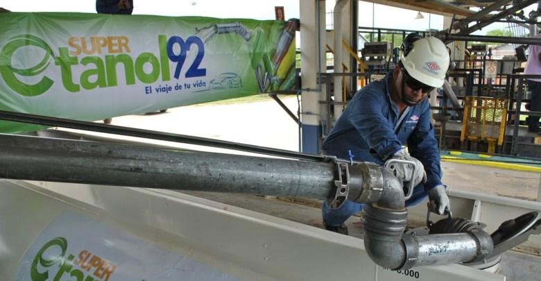 Photo of YPFB: retraso en compra de etanol se debe a ajustes técnicos en gasolineras