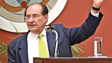Photo of Muere Herbert Müller, el artífice del contrato de compraventa de gas con Brasil