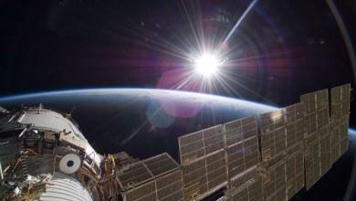 Photo of China planea producir energía solar en el espacio y enviarla a la Tierra