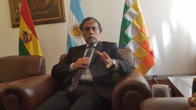 Photo of Embajador argentino destaca el impulso que dará EE.UU. a Vaca Muerta
