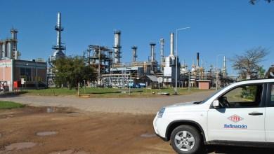 Photo of Las refinerías de YPFB operan a un 65% de su capacidad instalada