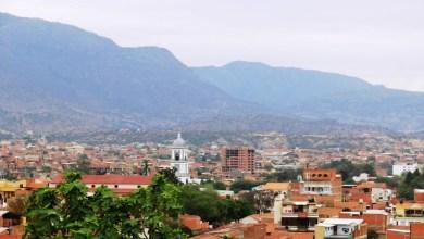 Photo of Milenio: Tarija presenta contracción económica por tercer año consecutivo
