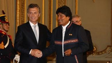 Photo of Evo se reunirá con Macri para establecer precio del litio
