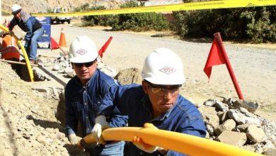 Photo of Sánchez: Bolivia está próxima al millón de instalaciones de gas domiciliario