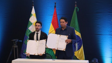 Photo of Gobierno firma preacuerdo de venta de gas natural y GLP con Mato Grosso