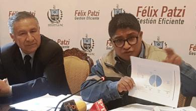 Photo of Caen las regalías mineras para La Paz en un 22 por ciento