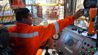 "Photo of YPFB: Boyuy ""habilita"" exploración de dos megaestructuras de gas"