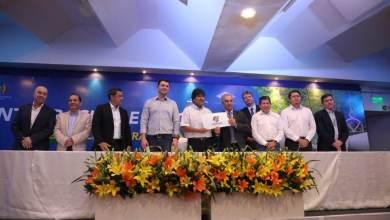 Photo of YPFB firma nuevos preacuerdos con empresas y Gobernación de Mato Grosso do Sul