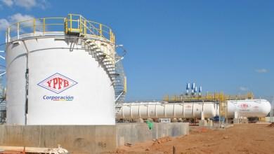 Photo of YPFB exportará este mes 140 toneladas de gas butano a Brasil