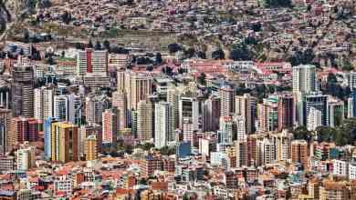 Photo of Sánchez: La Paz recibió más de $us 2.000 millones en renta petrolera
