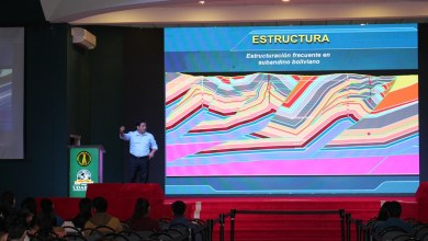 Photo of Exitosas Jornadas Petroleras en la Udabol