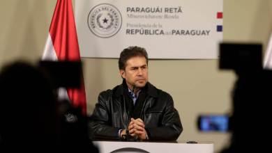 Photo of Acuerdo energético secreto entre Bolsonaro y Benítez provoca una crisis de Gobierno en Paraguay
