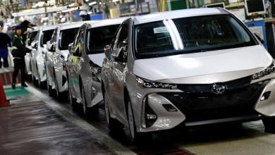 Photo of Toyota desarrollará vehículos eléctricos para el mercado chino