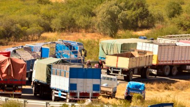 Photo of Gobierno: aportes para jubilación de transportistas no afectarán al precio de carburantes