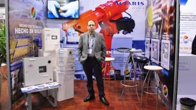 Photo of Actaris Bolivia,  líder en equipos  de gas domiciliario
