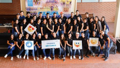 Photo of Futuros bachilleres viven experiencias en la 'U' Católica