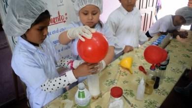 Photo of Siemens apoya proyecto educativo con experimentos