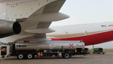 Photo of YPFB apoya con logística en la Chiquitania