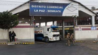 Photo of YPFB despacha 1,8 millones de litros de combustibles y 10 mil garrafas de GLP