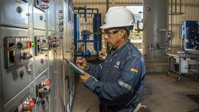 Photo of Trabajadores de YPFB denuncian toma violenta de planta de gas Carrasco