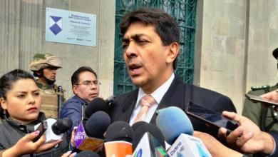 """Photo of Ministro anuncia que reducirá """"privilegios"""" en Hidrocarburos"""