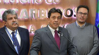Photo of Ministerio de Hidrocarburos anuncia fiscalización de YPFB