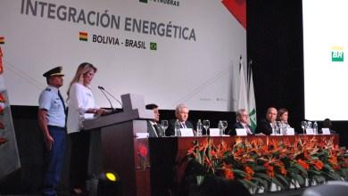 Photo of Gobierno anuncia descubrimiento de dos nuevos pozos de gas y petróleo.
